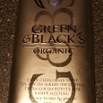 GREEN & BLACK'S ORGANIC 72% COOKS CHOCOLATE