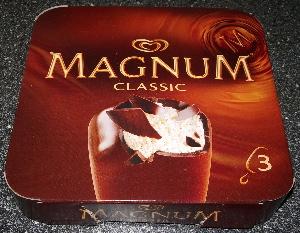 Magnum マグナム(アイスクリーム)